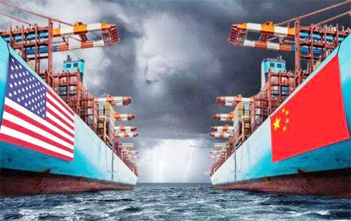 中国对美约160亿美元商品加征25%关税23日12:01实施