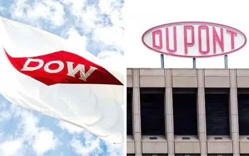 DowDuPont为其分拆公司陶氏化学提交注册声明