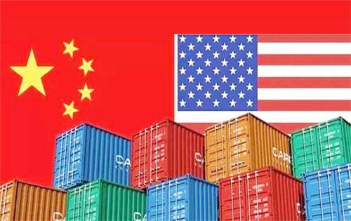 美国将对价值2000亿的中国商品征收关税