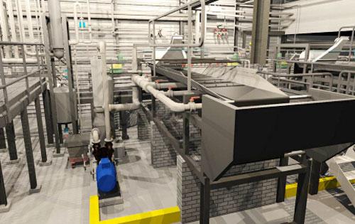 三菱化学将欧洲亚克力板材出售给STAG